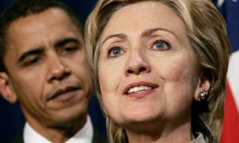 Η απίστευτη… δικαιολογία της Χίλαρι Κλίντον για την υπόθεση των e-mails της