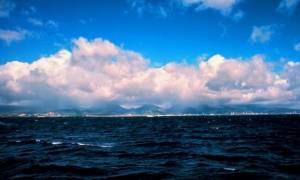 Καιρός: Νεφώσεις και τοπικές μπόρες - Πού θα βρέξει