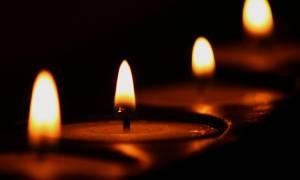 Θλίψη: Πέθανε ο τραγουδιστής του συγκροτήματος «Διάφανα Κρίνα»
