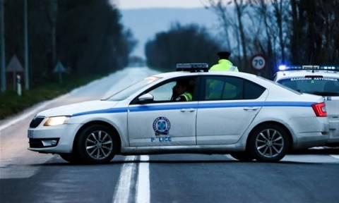 Διακινητές μεταναστών πιάστηκαν στα «πράσα» στην Κομοτηνή