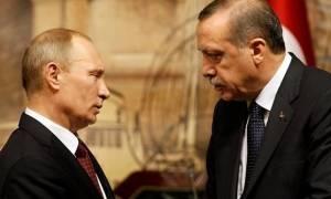 G20: Οι επαφές του Ερντογάν στο Πεκίνο