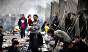Κομοτηνή: Συνελήφθησαν διακινητές που προωθούσαν μετανάστες