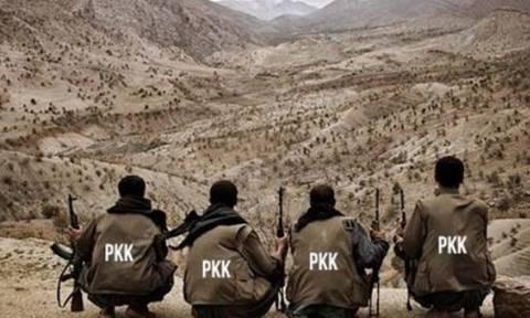 Τουρκία: Περισσότεροι από 100 μαχητές του PKK νεκροί ή τραυματίες