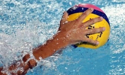 Πόλο: Έκτη στο Παγκόσμιο πρωτάθλημα η Εθνική Εφήβων