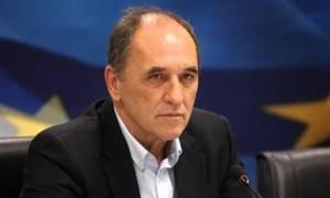 Σταθάκης: Έρχεται εξωδικαστικός μηχανισμός ρύθμισης για τα «κόκκινα» επιχειρηματικά δάνεια