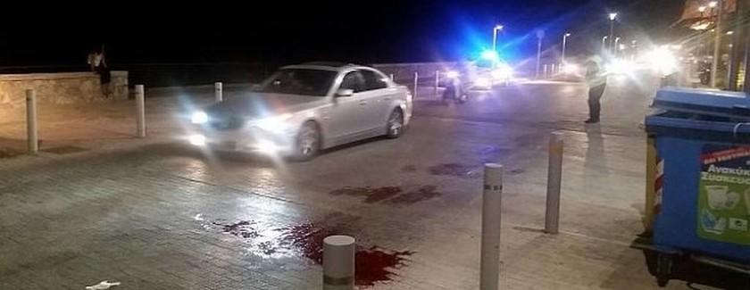 Σπαραγμός στην Κρήτη για το θάνατο 16χρονου (photos)