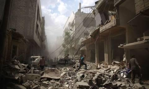 Συρία: Προελαύνουν οι δυνάμεις του Άσαντ στο Χαλέπι