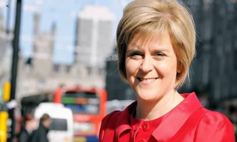 Η πρωθυπουργός της Σκωτίας αποκάλυψε το μυστικό που έκρυβε απο το 2011