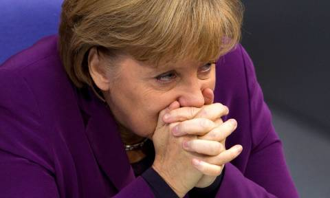Der Spiegel: Ίσως αυτή είναι η αρχή του τέλους της καγκελαρίου Μέρκελ