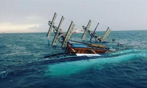 Τουρκία: Δύο νεκροί από ανατροπή τουριστικού πλοίου στην Αττάλεια