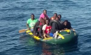 Μεταναστευτικό κύμα και προς την Ισπανία καταγράφεται τις τελευταίες μέρες