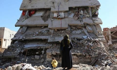 Τουρκία: Η κυβέρνηση υπόσχεται να ανοικοδομήσει τις περιοχές που γκρέμισε στις μάχες κάτα του PKK