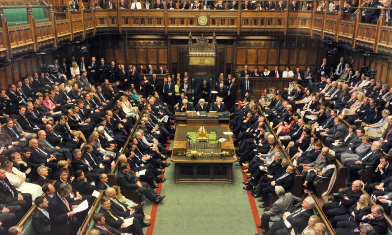 Βρετανία: Το σχέδιο για το Brexit παρουσιάζεται σήμερα στη Βουλή των Κοινοτήτων