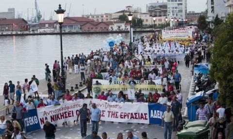 ΔΕΘ 2016: Επί ποδός τα συνδικάτα - Πότε θα πραγματοποιηθούν συλλαλητήρια