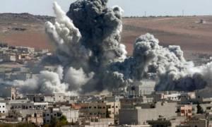 Συρία: Τουλάχιστον 18 νεκροί σε βομβιστικές επιθέσεις