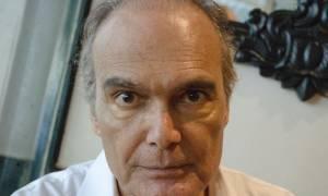 Αλέξανδρος Βέλιος: Το συλλυπητήριο μήνυμα της Νέας Δημοκρατίας