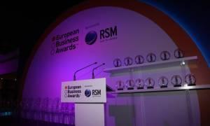 European Business Awards: Για πρώτη φορά, 38 ελληνικές εταιρείες National Champions