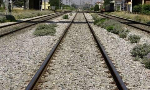 Ορεστιάδα: Τραγωδία στις γραμμές του τρένου