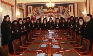 Ιερά Σύνοδος: Η προσευχή στα σχολεία προβλέπεται, δεν καταργείται