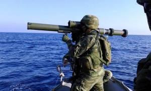 Στρατός Ξηράς: Εκπαίδευση Ειδικών Δυνάμεων (pics)