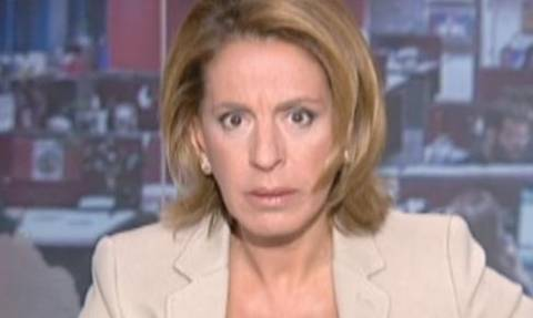 Τηλεοπτικές άδειες: Φωτογραφία ΣΟΚ για την Τρέμη από το «μαύρο» στο Mega