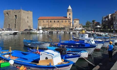 Ιταλία: Χωριό αιωνόβιων αποκαλύπτει το μυστικό του!