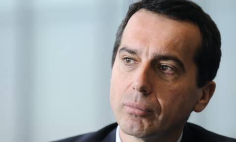 Η Αυστρία θα ζητήσει διακοπή των ενταξιακών διαπραγματεύσεων με την Τουρκία