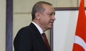 Ερντογάν: Επανέφερε την πρόταση για δημιουργία «ζώνης ασφαλείας» στη Συρία