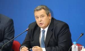 Πάνος Καμμένος: Ο υπουργός που παραιτείται κάθε δύο μήνες