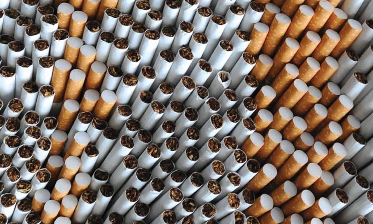 Οι βουλευτές του ΣΥΡΙΖΑ στήνουν τώρα καρτέλ και στα τσιγάρα!
