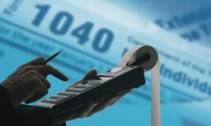 Каждый второй гражданин Греции имеет задолженность перед налоговой службой