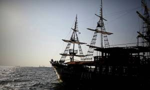 Η Θεσσαλονίκη φορά πέπλο μυστηρίου και υποδέχεται το Mysticon