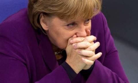 Γερμανία: «Οι μέρες της Μέρκελ είναι μετρημένες»