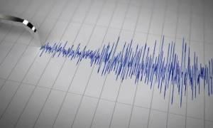 На Родосе произошло землетрясение магнитудой 4,3 балла