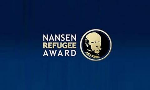 Σε ελληνική ομάδα διάσωσης προσφύγων το βραβείο Nansen (Pics)