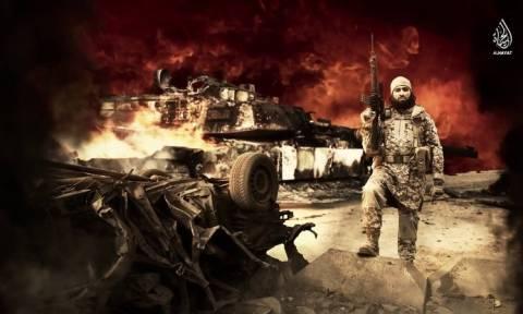 De Standaard: Ένας «μυστικός στρατός» τρομοκρατών του ISIS κρύβεται στην Ευρώπη