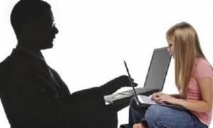 Γνωρίζετε τι είναι το διαδικτυακό «grooming» που είναι ιδιαίτερα δημοφιλές στους εφήβους;