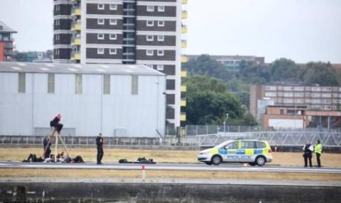 Λονδίνο: Αναβρασμός στο αεροδρόμιο του Σίτι