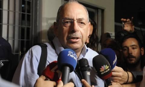 Κάρολος Αλκαλάι: Η διαδικασία για τις τηλεοπτικές άδειες ήταν αντισυνταγματική και θα ακυρωθεί