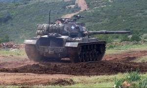 Θρήνος στις Ένοπλες Δυνάμεις: Νεκρός στρατιωτικός σε άσκηση