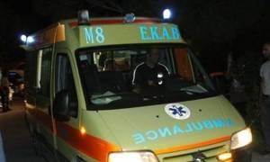 Τραγωδία στη Θεσσαλονίκη με νεαρή έγκυο: Πέθανε στον 9ο μήνα μαζί με το έμβρυο