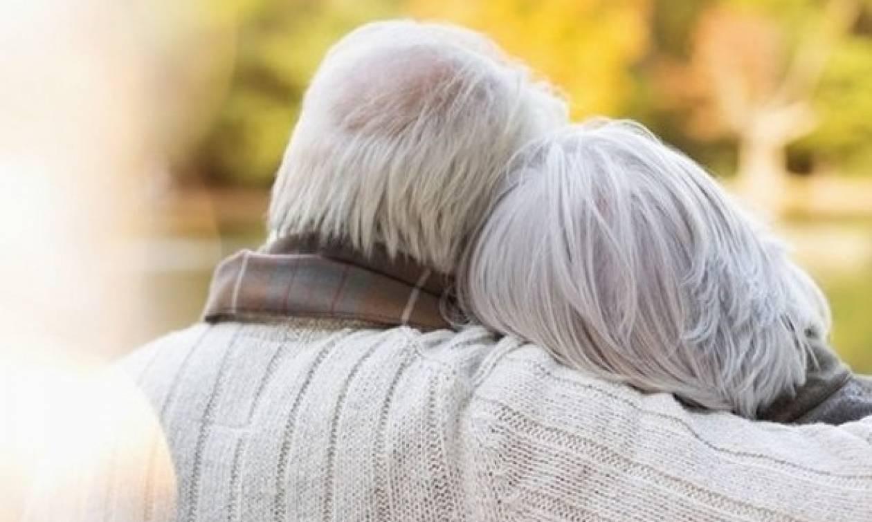 σεξ βίντεο των ηλικιωμένων γυναικών