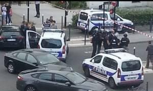 Γαλλία: Άνδρας απειλούσε να ανατιναχθεί σε κτήριο