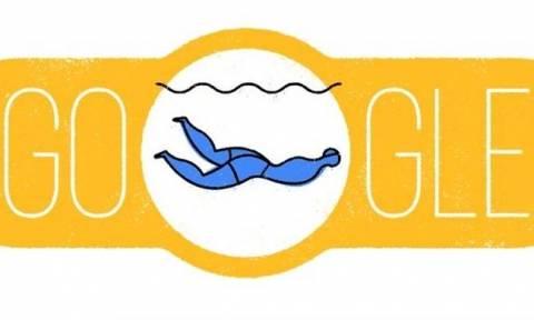 Παραολυμπιακοί 2016: Η Google τιμά με doodle τους Αγώνες του Ρίο που ξεκινούν σήμερα
