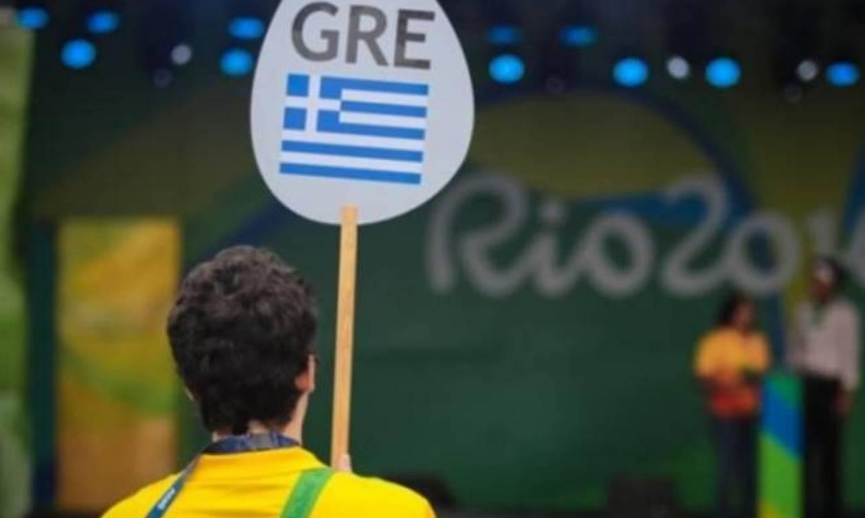 Παραολυμπιακοί Αγώνες: Σημαιοφόρος ο Γρ. Πολυχρονίδης