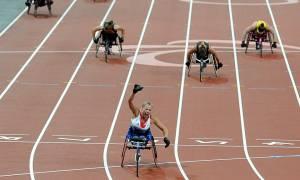 Παραολυμπιακοί 2016: Οι εννέα σούπερσταρς των Αγώνων που πρέπει να παρακολουθήσεις (Pics)