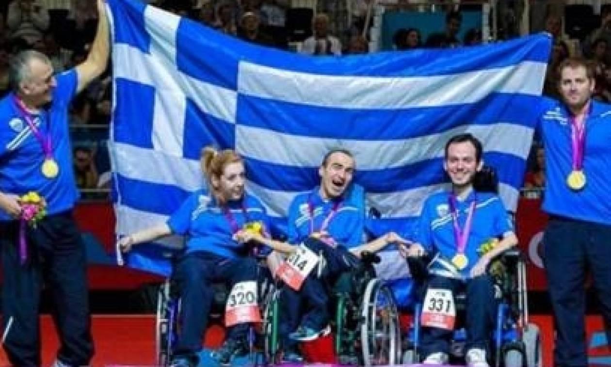 Παραολυμπιακοί Αγώνες: Στην Ελλάδα οι άνθρωποι στο καρότσι, έχουν… Ολυμπιακούς Αγώνες κάθε μέρα!