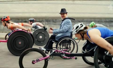 Παραολυμπιακοί 2016: «Είμαστε οι Υπεράνθρωποι» - Δείτε το συγκινητικό video παρουσίασης των αθλητών