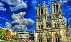 Γαλλία-Παρίσι: Αυτοκίνητο με φιάλες υγραερίου βρέθηκε στη Νοτρ Νταμ – Απετράπη πολύνεκρη επίθεση;
