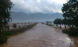 Κακοκαιρία: Ποιοι δρόμοι είναι ανοιχτοί σε Λακωνία και Μεσσηνία